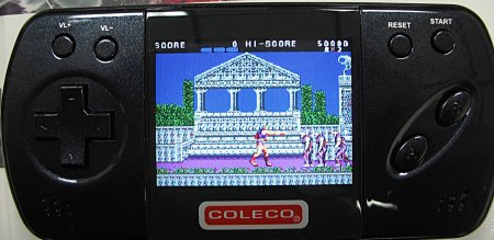 [Coleco Altered Beast]